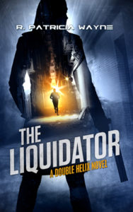 Book Cover: The Liquidator