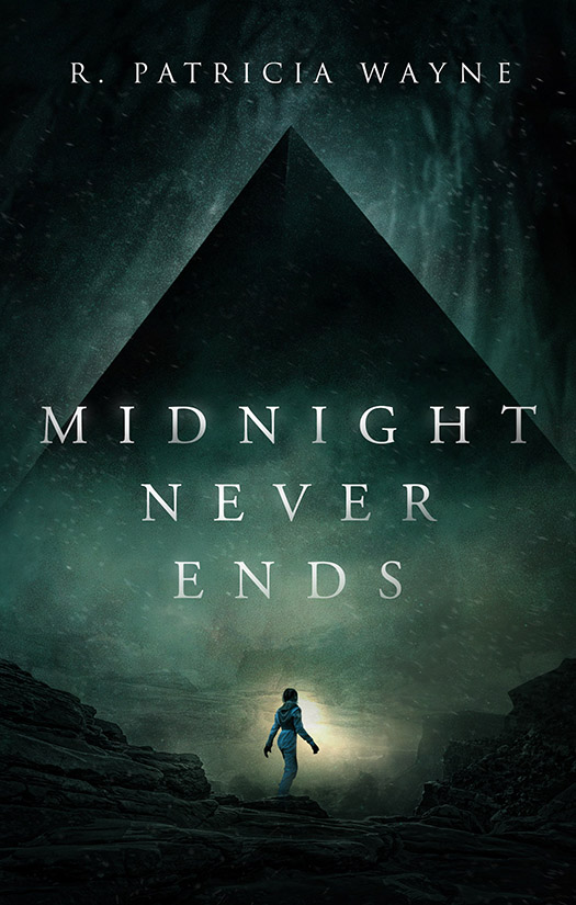 Book Cover: Midnight Never Ends