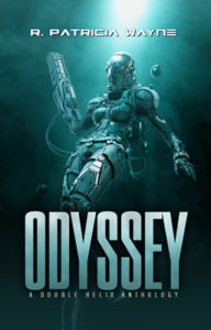 Book Cover: Odyssey