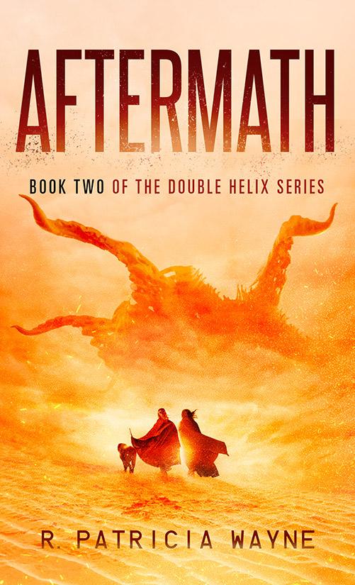 Book Cover: Aftermath (Book II)